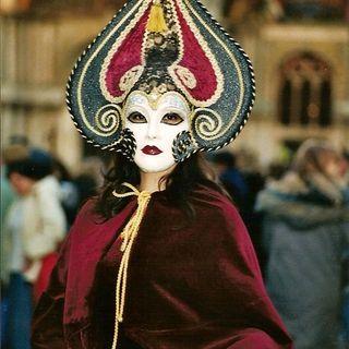 Amanda Masquerade Theme