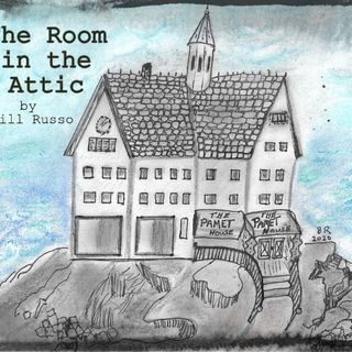 The Room In the Attic