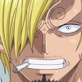 The Truth about Sanji is CRAZY! (Chapters 825-850)