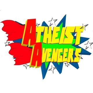 Atheist Avengers