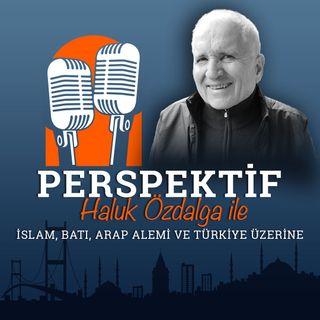 'Türkiye'nin ulusal güvenliği iki büyük tehlike ile karşı karşıya; muhalefet ise şuursuz' - Haluk Özdalga
