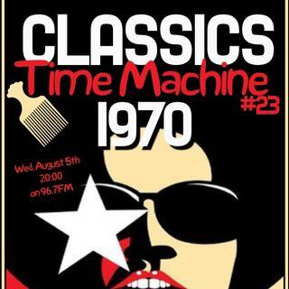 Classics Time Machine 1970