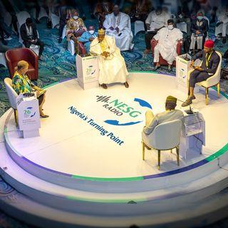 Nigeria's Turning Point