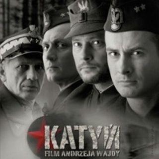 Nel 2007 lo stupendo film Katyn ha ricordato la mostruosa alleanza tra Hitler e Stalin per spartirsi la polonia