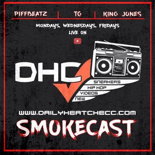 DailyHeatChecc Smokecast Internal Quest Interview #Classic