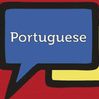 Intriguing Portuguese With Paul