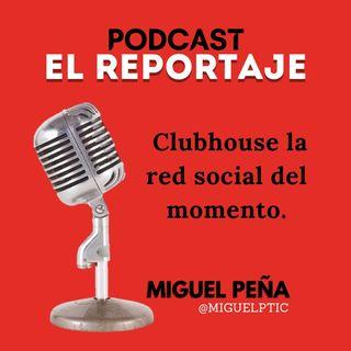 Clubhouse la red social del momento.