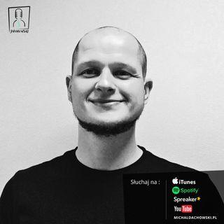 Michał Urgacz - o termografii, akupunkturze i nie tylko #056
