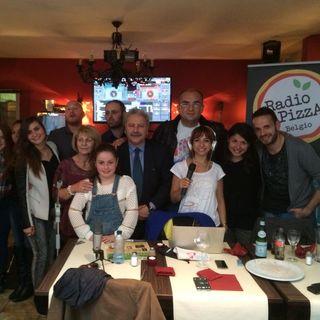 RP Belgio: Casting Le Voci dal Sud