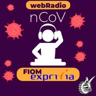Radio Covid19 Fiom Exprivia