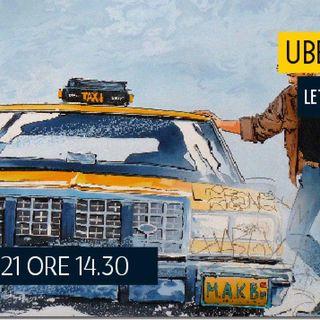 #UBER VS #TAXI - LA VOCE AGLI #AVVOCATI
