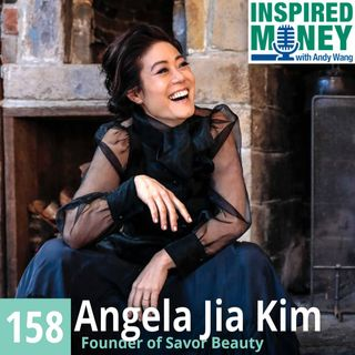 How to Listen to Your Business (Like a Musician) with Angela Jia Kim