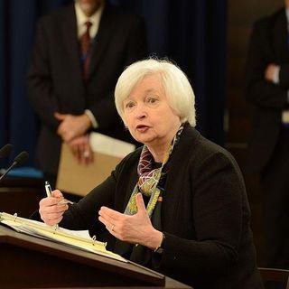 Traducción de la Conferencia de Yellen 15-03-17