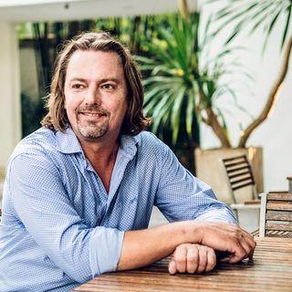 Ben Steenstra - Van drugsverslaafde tot miljonair en toch gelukkig!