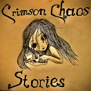 CrimsonChoas Stories ep.2 get to know us and hear us rant