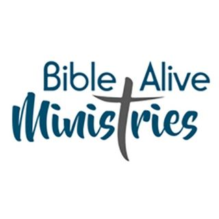 Bible Alive-06 25 19 (The Mighty Power of God)