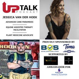 S5E20: Jessica van der Hoek