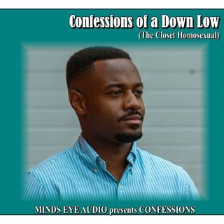 Confessions EP2 Down Low