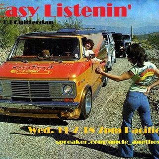 Easy Listenin' with DJ Quitterdan!