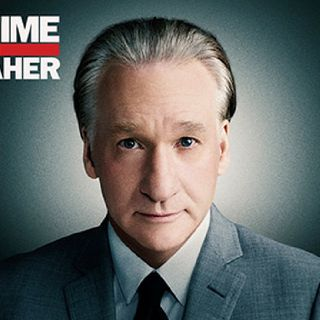 Bill Maher Declares Himself A House N***a Let's Discuss.
