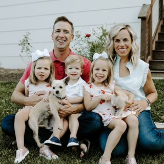 Dad to Dad 162 - Bailey Pratt, Father of Three, Co-Founder of The Jiselle Lauren Foundation, Named After His Daughter with Rett Syndrome