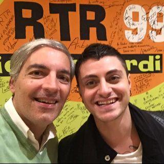 Virginio a RTR 99