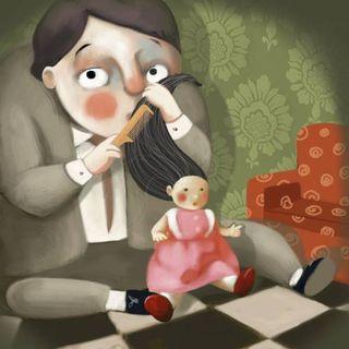 Due parole con lo psicologo - Pettiniamo le bambole