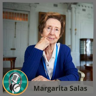 Ciclo de Educ. Inf. del CEIP Baessipo con Margarita Salas