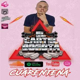 Cuarentena-Podcast # 01 MIXED BY JAVIER AGUDELO