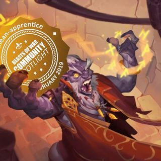 #Keyforge Year in Review