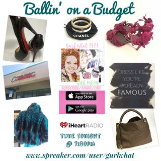 Episode 19:  Ballin' on a Budget