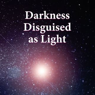 Free Audiobook: Darkness Disguised as Light (Introduction) by Maya Zahira