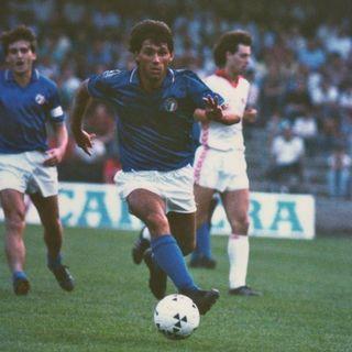 Troppo Azzurro #3 - Paolo Baldieri, Emanuele Santi e Marco Brigliadori