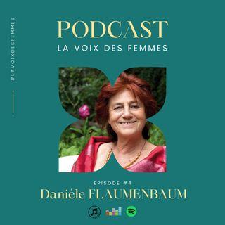 Danièle Flaumenbaum