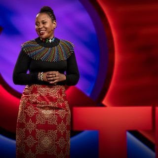 2 questions to uncover your passion -- and turn it into a career | Noeline Kirabo