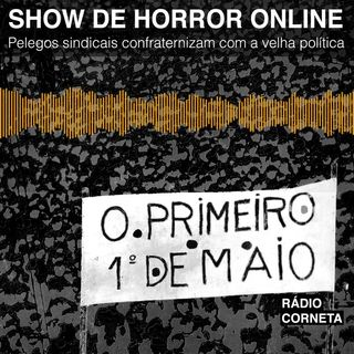 Rádio Corneta 27 - maio 2020