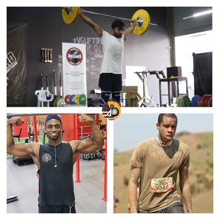 Fitness Entrepreneurs Pod #1: Conditioning + Spartan Training Tips
