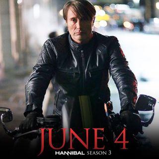 TV Party Tonight: Hannibal Season 3 Review