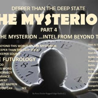 DEEPER THAN THE DEEP STATE PART 4 BEYOND Q THE SOURCE OF KNOWING WHAT IS REALLY GOING ON