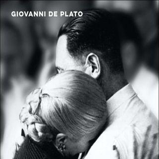 Giovanni De Plato: il mistero di Evita è una storia di amore e potere e del presunto omicidio, a soli 33 anni, di Evita Peron