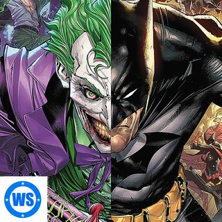 Batman #100 : DC Comics Round Up Weird Science