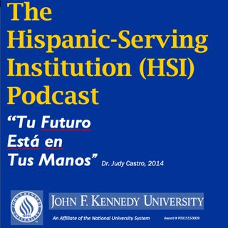 HSI STEM Programs: Supporting Latinos for In Demand Careers