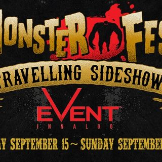 Subculture Interview: Monster Fest Perth 2017