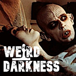 """THE FIRST VAMPIRES"", ""THE TRUE STORY OF SLEEPY HOLLOW"" and More Terrifying Stories! #WeirdDarkness"