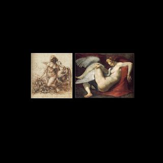 Leonardo vs Michelangelo (Parte III)