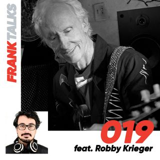 S01E19 - The Doors e jazz con Robby Krieger