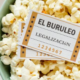 Buruleando S1-EP3: Legalización