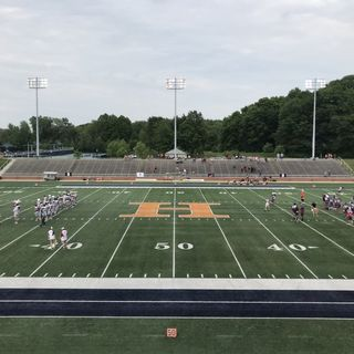 1ST HALF - 2018 FOOTBALL ADDIX HIGH SCHOOL ALL-STAR GAME (6/8/18)