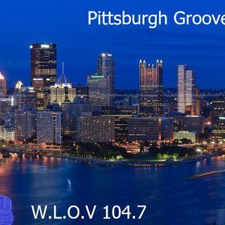 Pittsburgh Groove 412    {  Seduction}