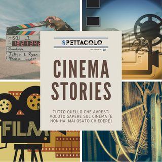 Cinema Stories - 1 Puntata